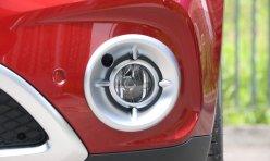 导购精选:紧凑级SUV博弈 你会为奔驰GLA买单吗?