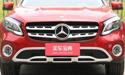 导购精选:天生无畏 华宏奔驰全新GLA SUV即将上市