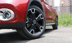 热点话题:天生无畏 梅赛德斯-奔驰GLA征服上市