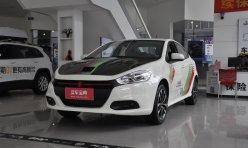 头条资讯:2014款菲翔/菲翔两厢版将广州车展首发