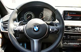 加规X5 xDrive35i M运动套装