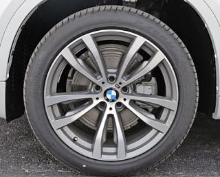 加规xDrive35i M运动套装