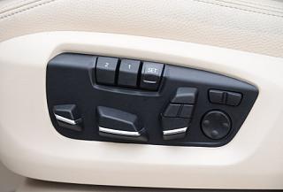 中规xDrive35i M豪华运动型