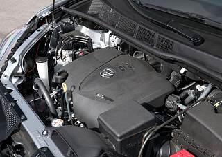 加规 3.5L两驱SE 8座