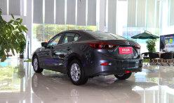 行业新闻:5.24昂克塞拉新车发布 6万钜惠等您来