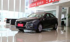 """头条资讯:马自达昂克塞拉Mazda3Axela """"瑞""""不可挡"""