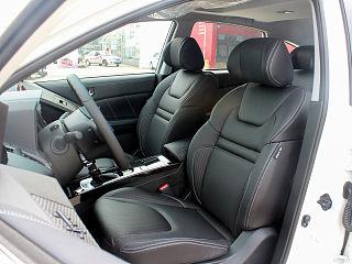 优6 SUV座椅