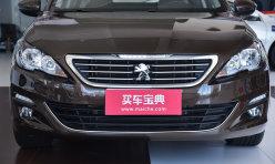 用车技巧:活力动感 标志408现车销售优惠1.4万元
