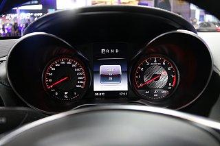 AMG GT中控