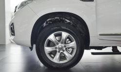 行业新闻:沙漠驰骋 2020款哈弗H9怎么样 试驾评测