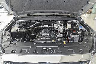 2.4L汽油两驱精英型4G69
