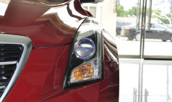 用车技巧:豪车保养 凯迪拉克XTS对比5系/A6L