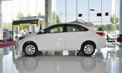 汽车资讯:一汽丰田新款威驰长这样了,你喜欢吗?