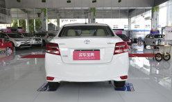 头条资讯:一汽丰田新款威驰长这样了,你喜欢吗?
