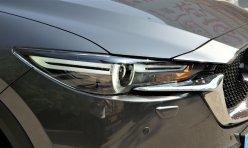 用车技巧:长安马自达cx5优惠 最高降价2.5万元