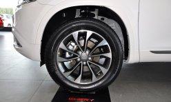 头条资讯:奇瑞2.0时代首款SUV 瑞虎7长沙非凡上市