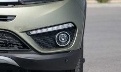 热点话题:这九万块钱花的值 试驾凯翼X5 1.5T自动挡