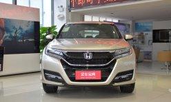 汽车百科:urv本田为什么买的人少 URV相比冠道价格更高配置更低