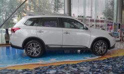 汽车百科:中国二手车城欧蓝德评估报告