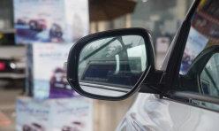 平行百科:新款三菱欧蓝德多方面升级 欧蓝德8月国内市场上市