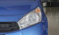 导购精选:众泰江南奥拓少量现车销售 最便宜的轿车