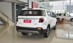 汽车资讯:长安CX70高科技配置安全无忧