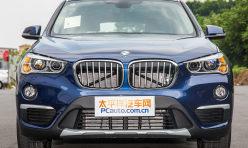汽车导购:华晨宝马X1长沙优惠近2万 少量现车
