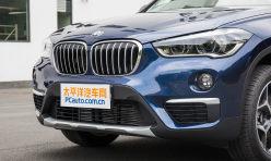 推荐阅读:白领新宠儿BMW X1,SUV中的小清新