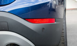 行业新闻:试驾宝马X1 2011款 出色悬挂稳定驾驶