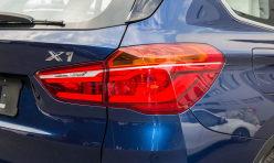 汽车导购:2013款宝马X1新谍照 小改款/明年末上市