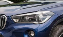经验交流:先进4缸发动机实现国产--华晨宝马BMW X1