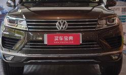 汽车资讯:实惠又高端的SUV-进口大众途锐 二手进口大众推荐