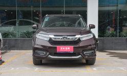 汽车导购:本田urv和冠道哪个好 本田URV和冠道全方位对比