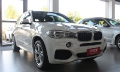 经验交流:2014款宝马X5现车出售 天津缔造最低价