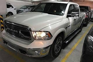 道奇公羊5.7L V8 限量版 2017款 墨西哥版