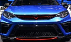 汽车导购:雪弗兰Corvette Z06改装Brixton锻造轮毂