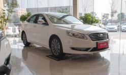 导购精选:2009款奔腾B70二手车 报价9.2万元