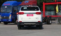 推荐阅读:幻速S3的劲敌?力帆7座SUV迈威上市,售5.78-7.68万元