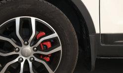 评测精选:力帆全新7座SUV迈威北京车展首发