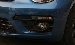 汽车资讯:大众甲壳虫前保险杠如何顺利拆卸