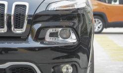 经验交流:推荐2.4L专业版 Jeep国产自由光购车手册