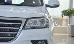 汽车百科:哈弗H2报价及图片 哈弗h2和绅宝x55哪个好?