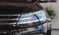 用车技巧:众泰T600 Coupe轮胎上的小知识你都知道吗?