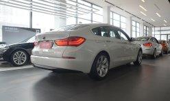 汽车资讯:二手宝马5系GT导购 2010款二手宝马5系GT导购