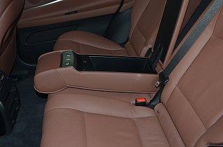 宝马5系GT座椅