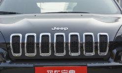 汽车资讯:广汽菲克Jeep自由光 自由光或售30万内
