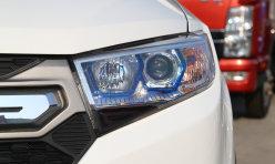汽车导购:力帆X50老车主换了台力帆迈威 不后悔