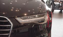 汽车百科:奥迪A5全系车型分期首付仅需15万起
