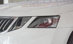 用车技巧:斯柯达明锐优惠3000元 颜色以银色为主