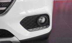推荐阅读:哈弗H6增2.0TCI柴油版 配6速自动变速箱